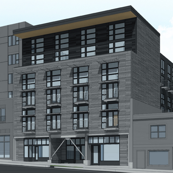 510 BROADWAY MIXED USE