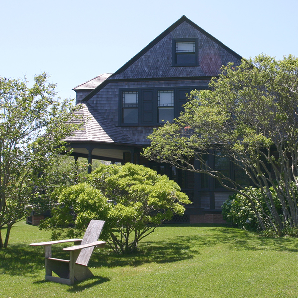 MONTAUK HISTORIC RENOVATION II