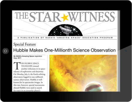Star Witness News articles