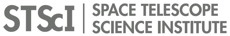 STScI-preview-wordmark