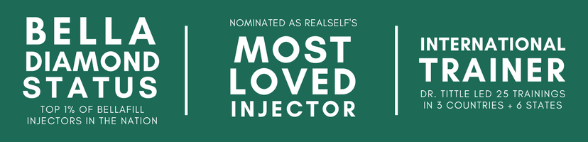 BELLAFILL  |  REALSELF  |  INTERNATIONAL TRAINER