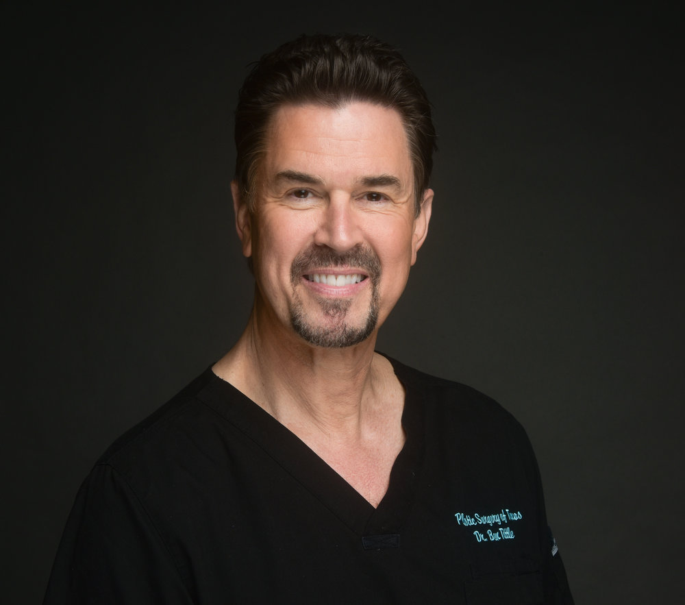 Dr. Ben J. Tittle
