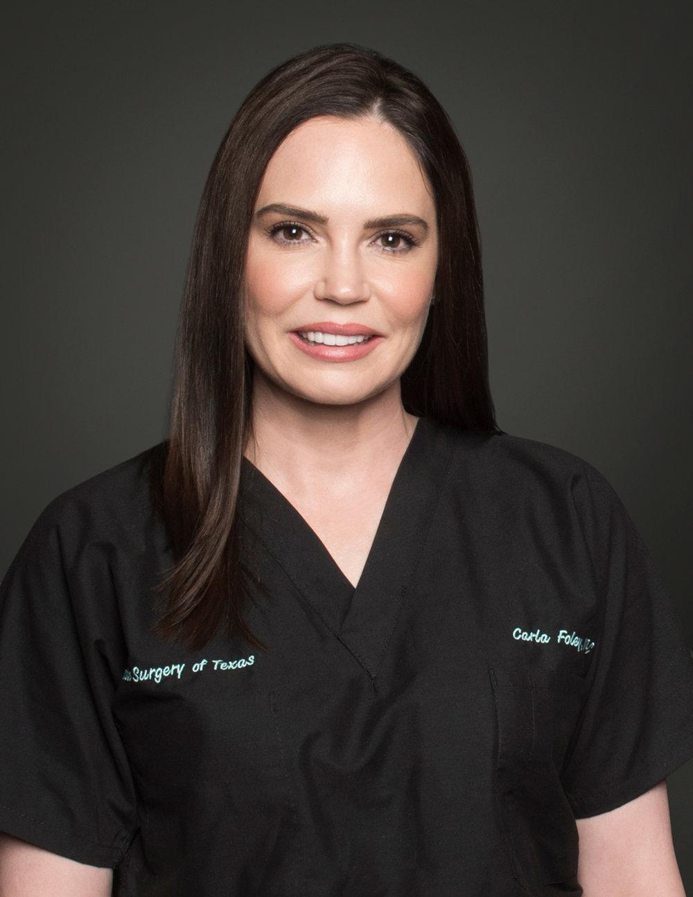 Carla Foley, MSN, NP-C