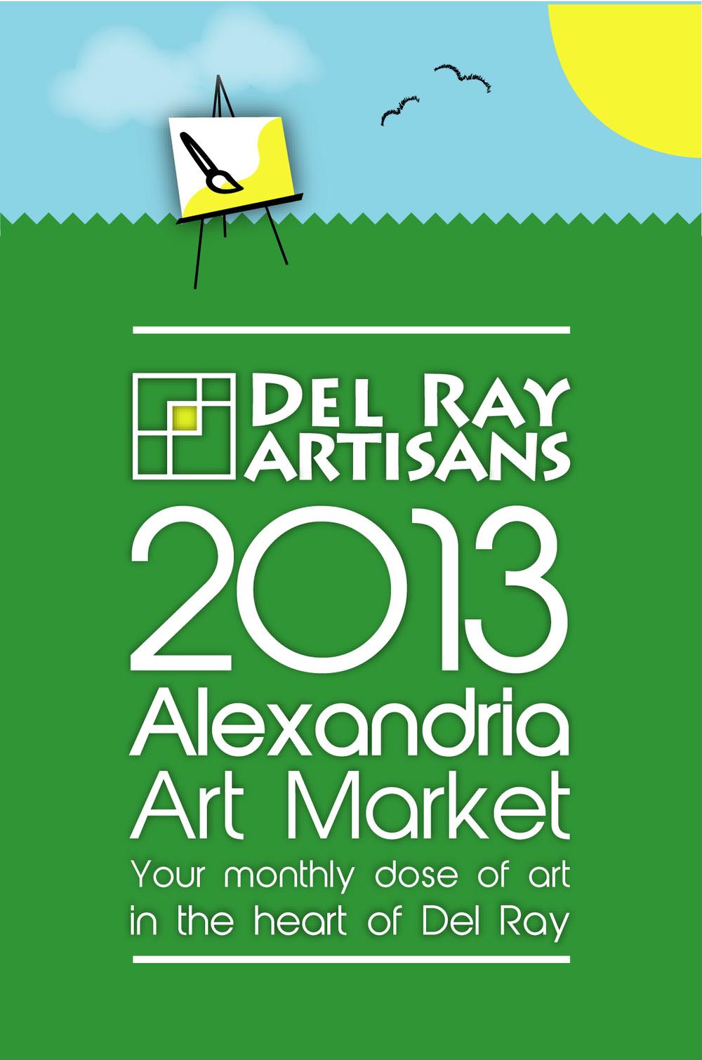 grand opening of alexandria art market wirealm by tamara