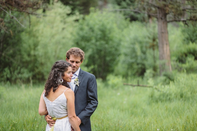 Editorial style wedding photography at Aspen Hall in Bend, OR
