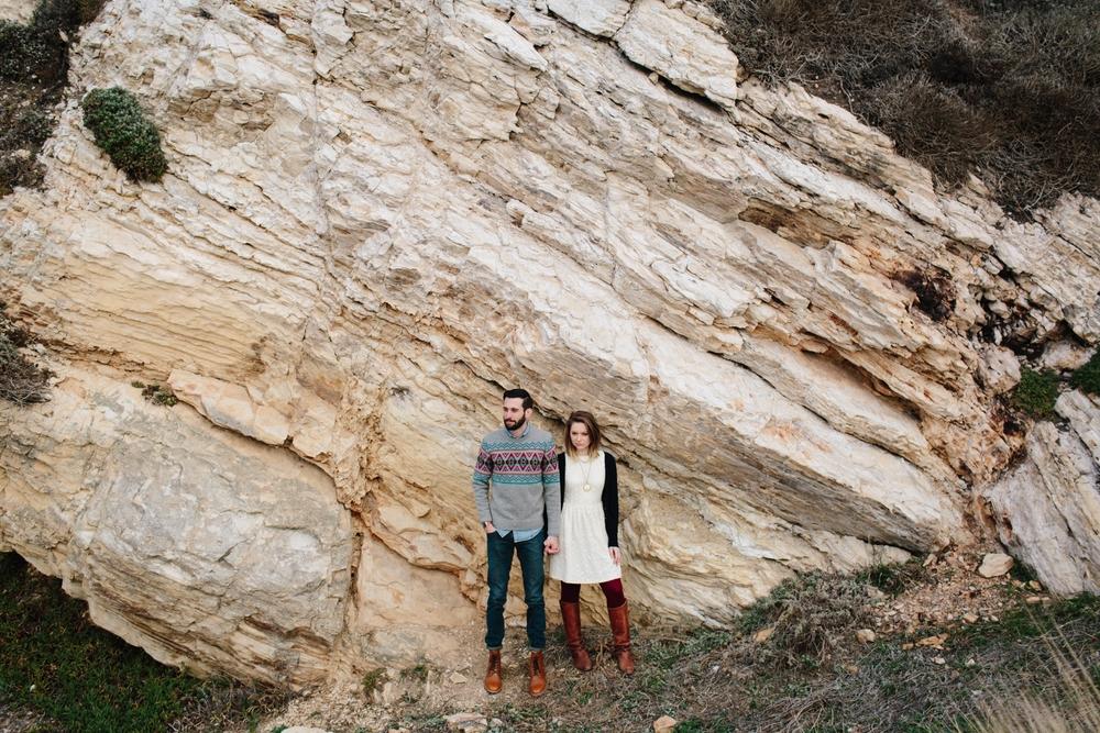 Jenny + Zach //Point Reyes, CA