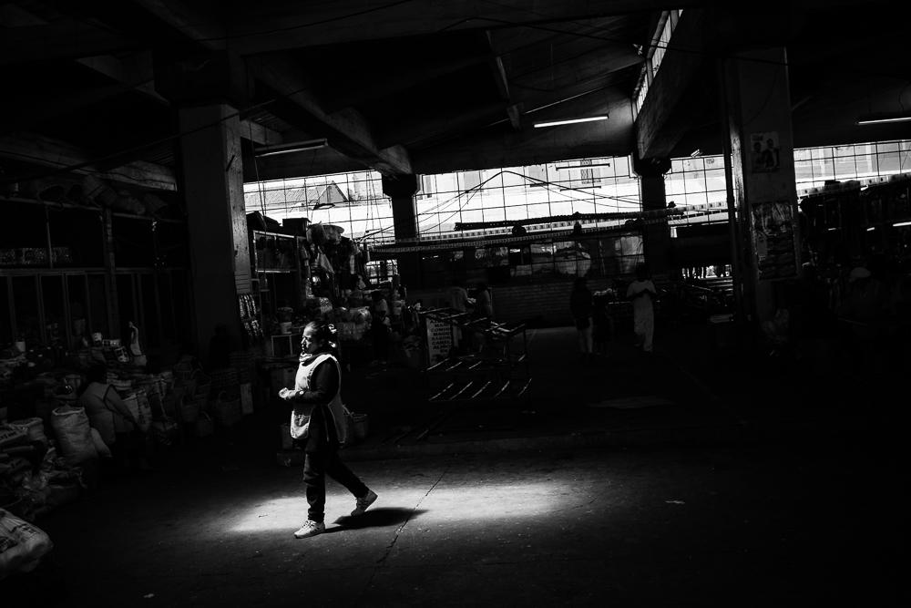 Ecuador: El Mercado de San Roque