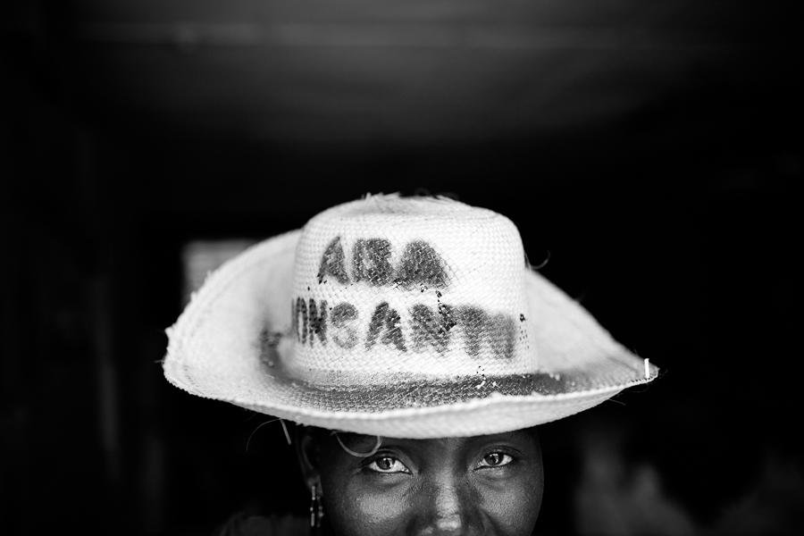 Haiti: Peasant Bounty