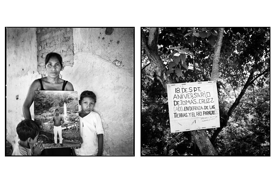 Mexico: La Parota Dam
