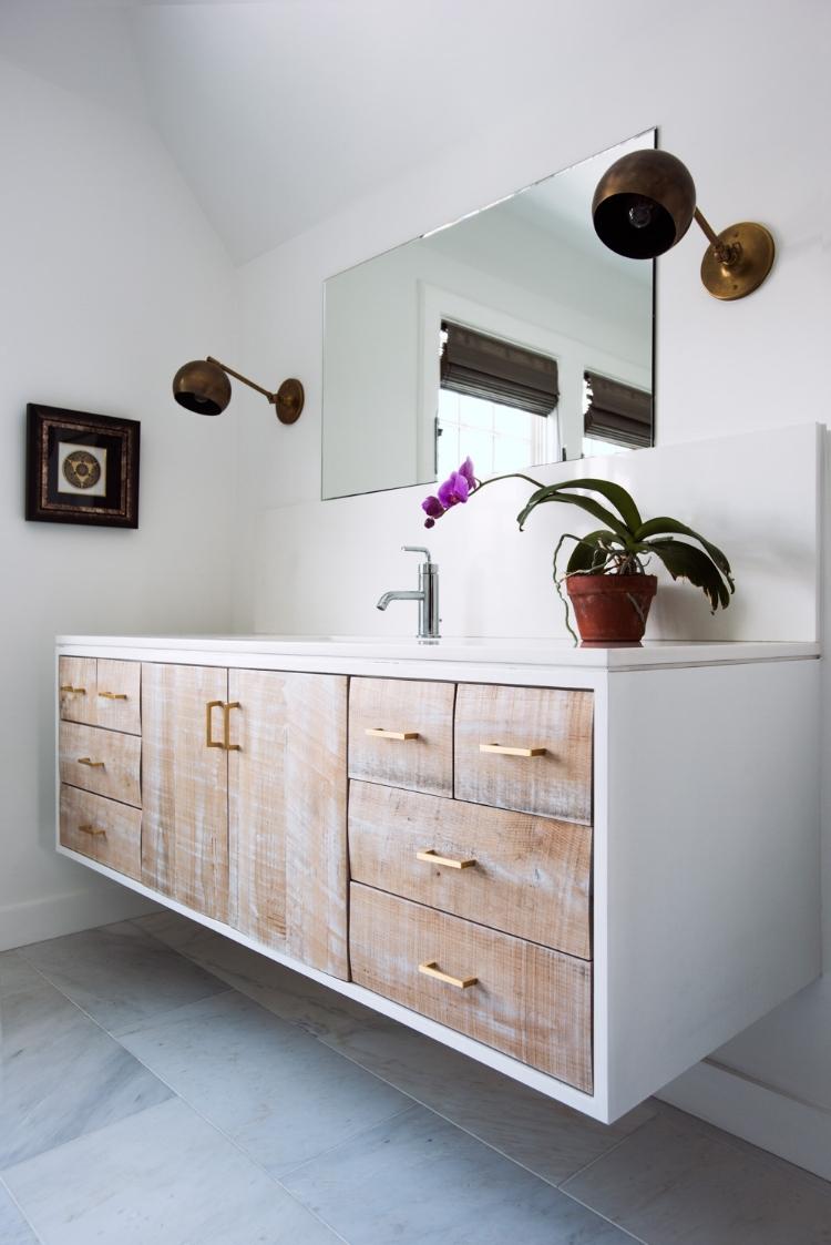 Bathroom Remodel    -view-