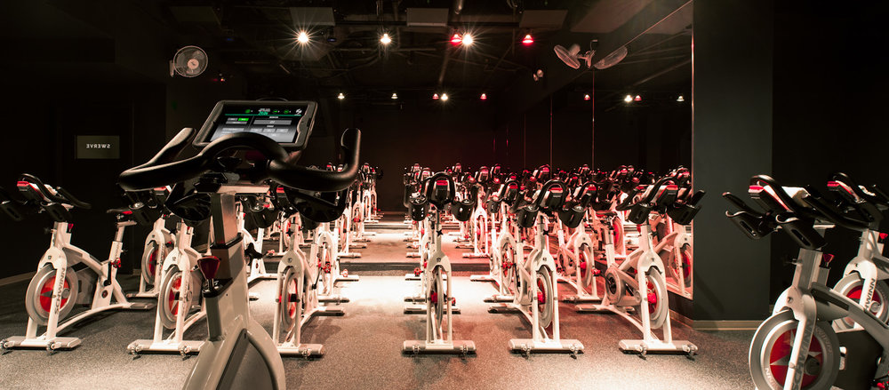 Gyms   - view -