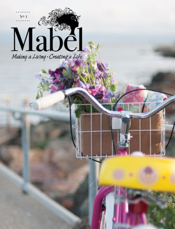 MABEL MAG • JUNE 2014