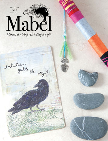 MABEL MAG • NOV 2014