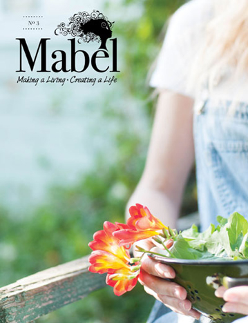 MABEL MAG • MAY 2015