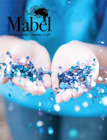 MABEL MAG NO. 4 • NOV 2015
