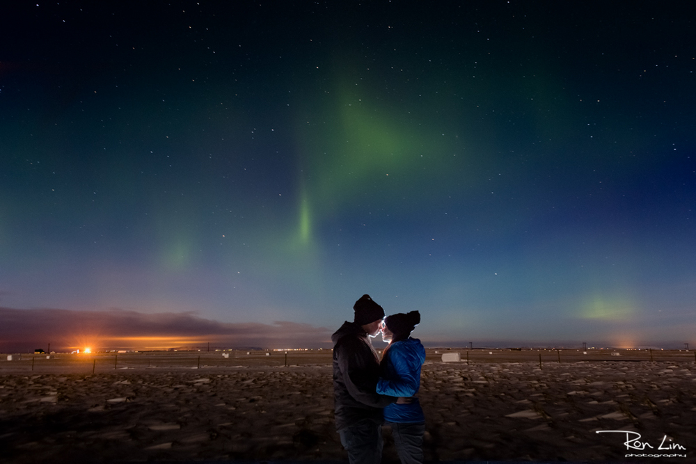 Destination Engagement - Iceland - Lynda + Serey