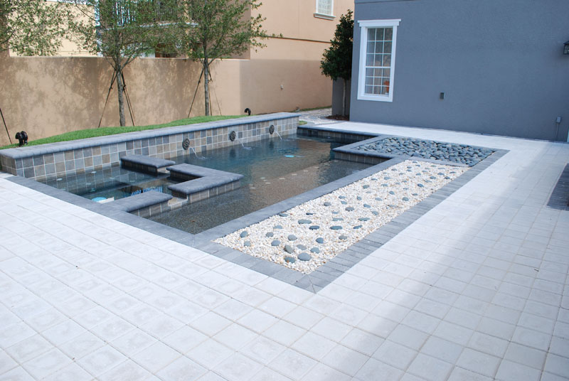 Residential Patio/Pool Deck