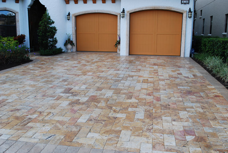 J A Pavers Llc