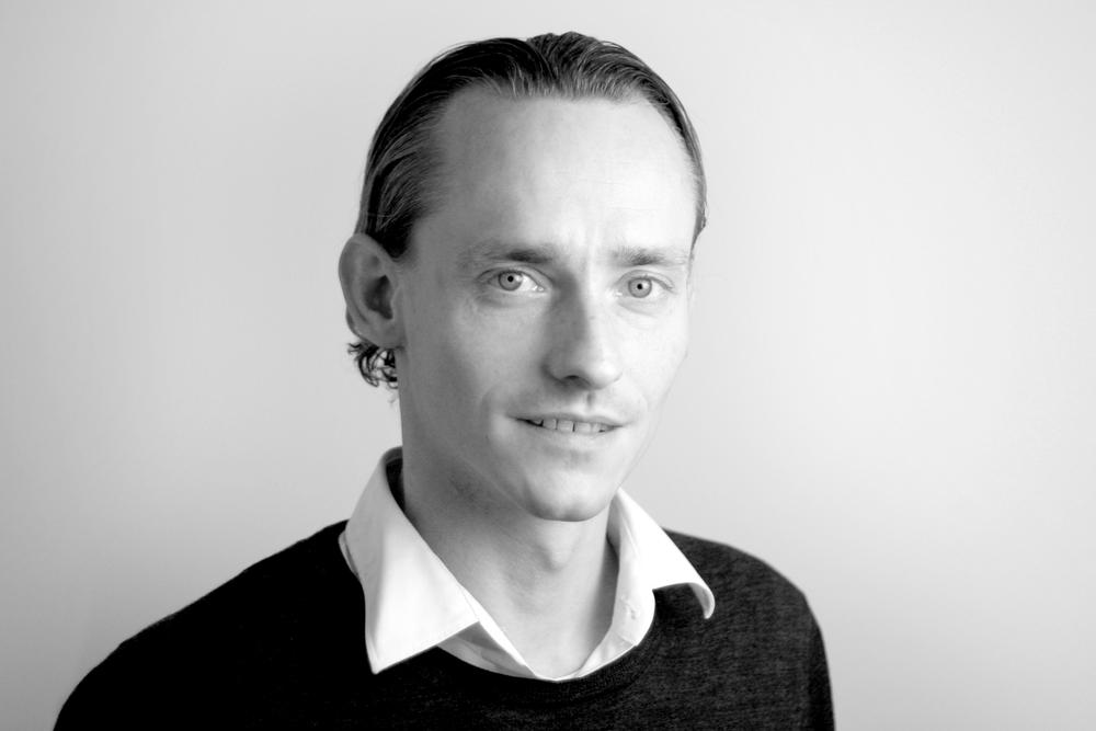 Anders Hjortnæs Constructing Architect, MAK ah@effekt.dk