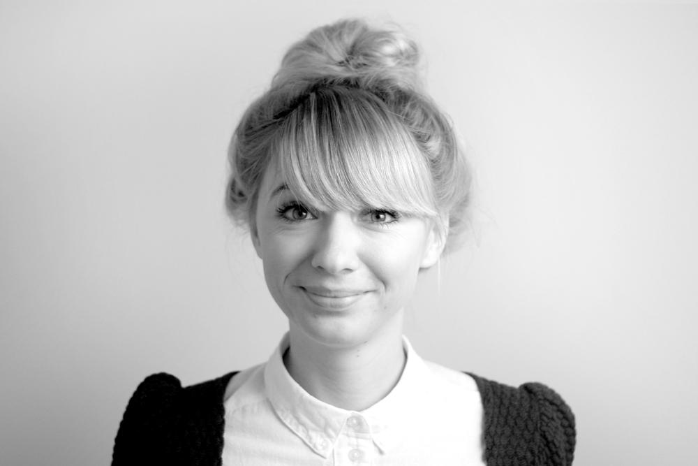Tina Lund Højgaard Project Manager, MAA M.Arch tlh@effekt.dk