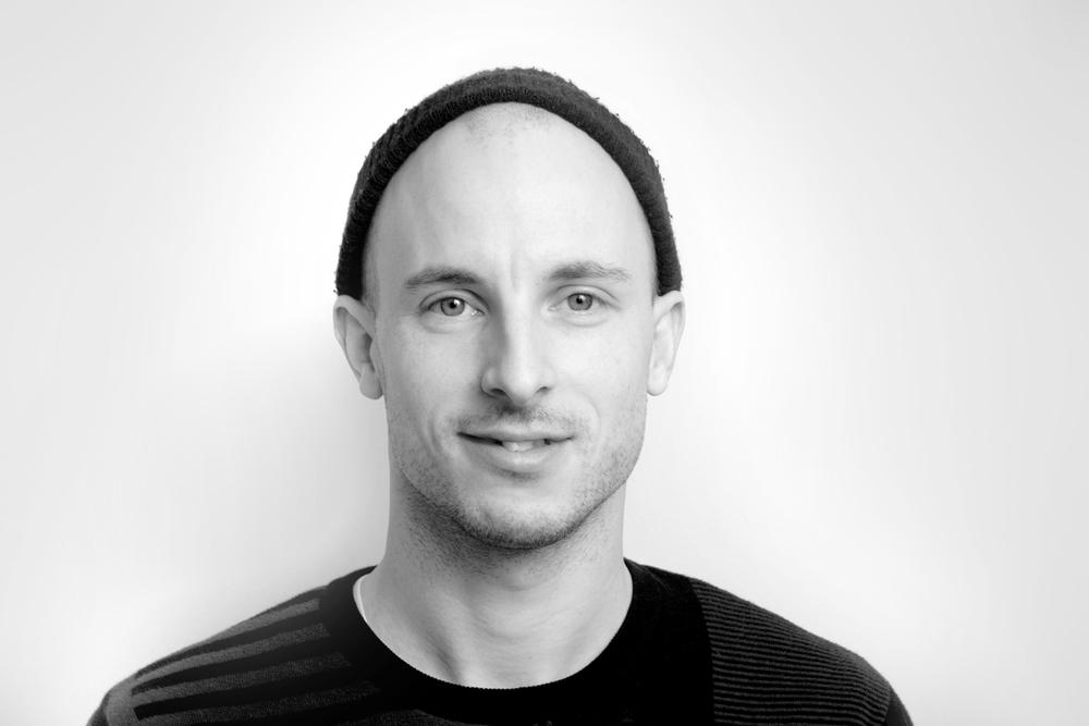 Ulrik Fenger Mathiasson Project Manager MAA, M.Arch um@effekt.dk