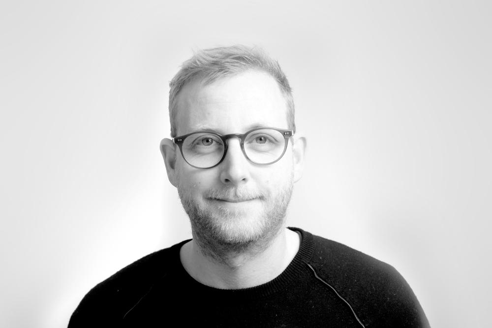 Peter Kofod Bentsen Constructing Architect, MAK pb@effekt.dk