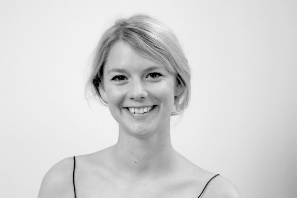 Mette Tange Dahl Junior Architect mtd@effekt.dk