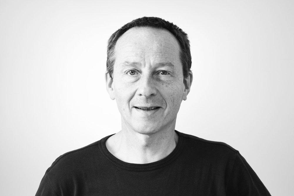 Jakob Eggen Architect, MAA M.Arch je@effekt.dk