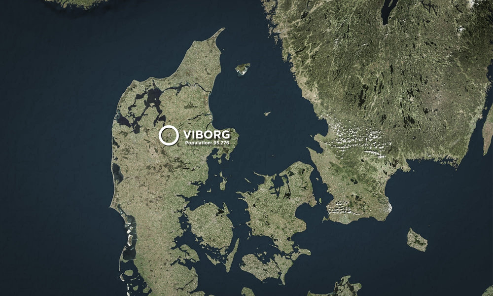 Game Streetmekka Viborg