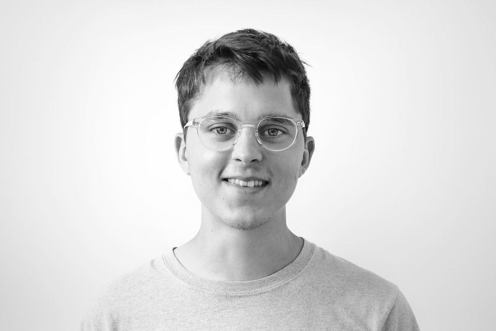 Saeed Piracha Junior Architect sp@effekt.dk