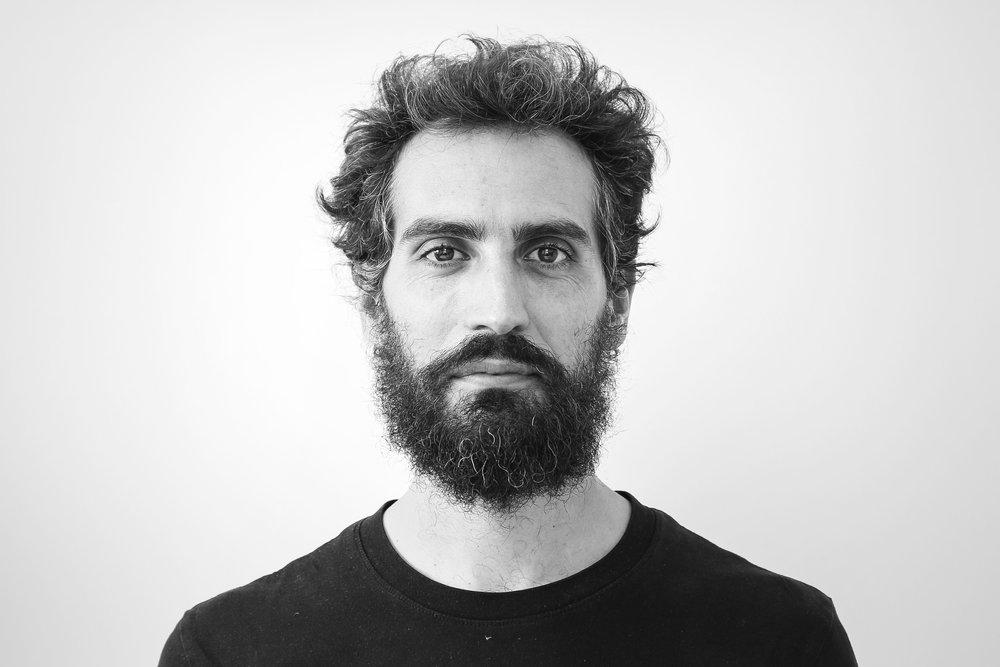 Toni Rubio Soler Architect, MAA M.Arch trs@effekt.dk