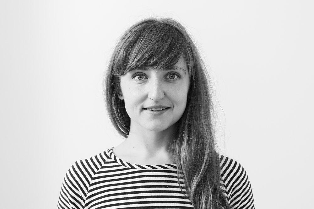 Yulia Kozlova Architect, M.Arch yk@effekt.dk