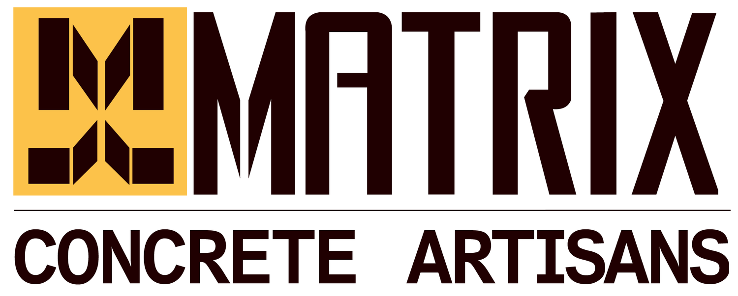 MATRIX CONCRETE ARTISANS, INC.