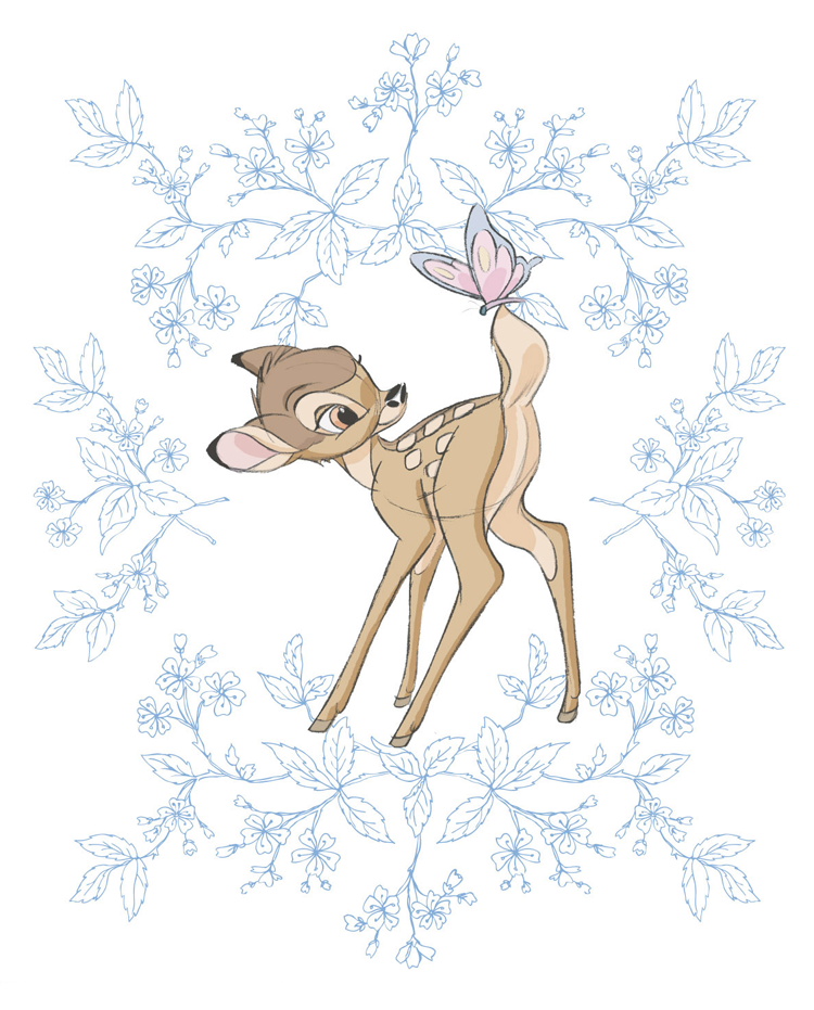 Bambi Panel