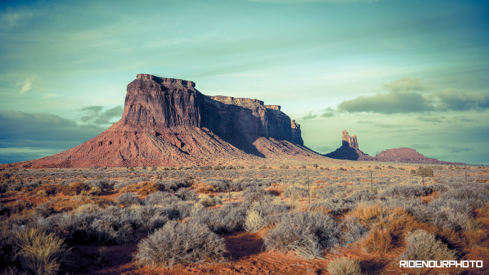 Ridenour Monument Valley 2012-1-2