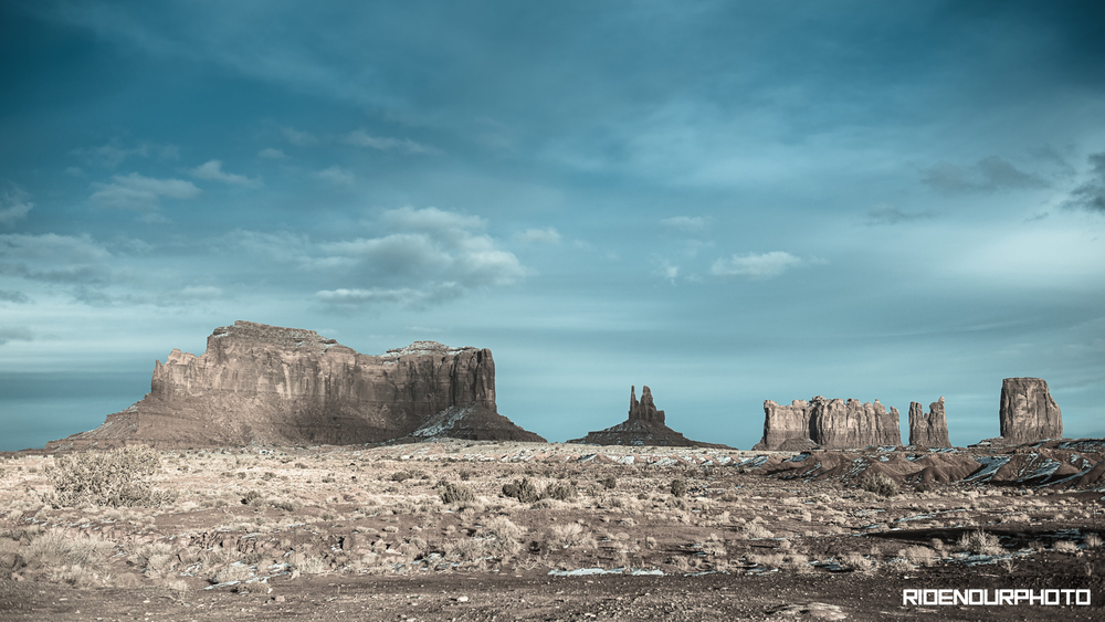 Ridenour Monument Valley 2012-1