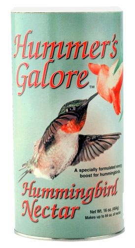 Hummers Galore Nectar $5.49