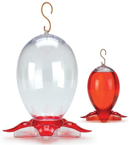 More Birds Joy Hummingbird Feeder $8.49