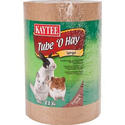 Kaytee Hay Tube