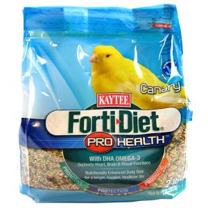 Kaytee Forti-diet Canary Food