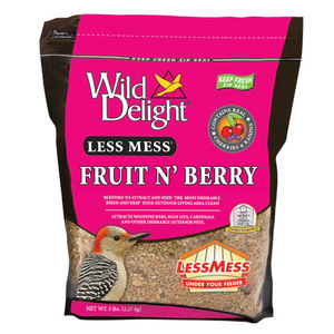 Wild Delight Less Mess Fruit n' Berry