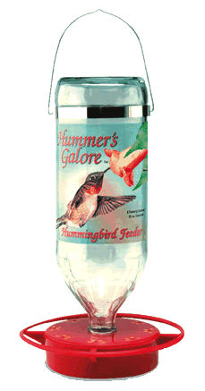 Hummer's Galore Feeder