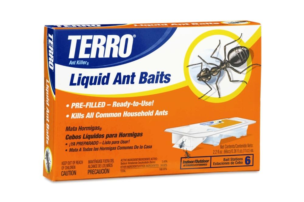 Terro Liquid Ant Baits