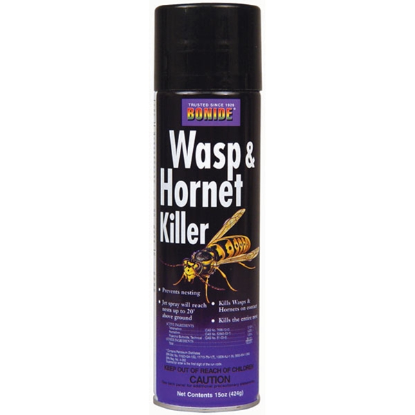 Bonide Wasp and Hornet Killer