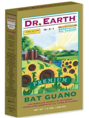 Dr.Earth Bat Guano
