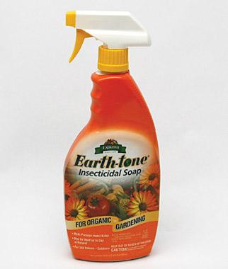 Earth tone Insecticidal Tone