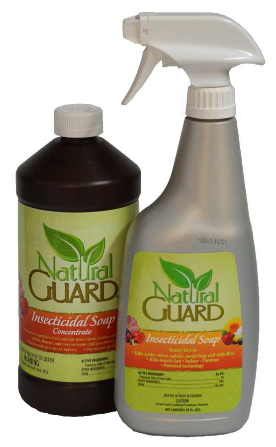 Natural Guard Insecticidal Soap