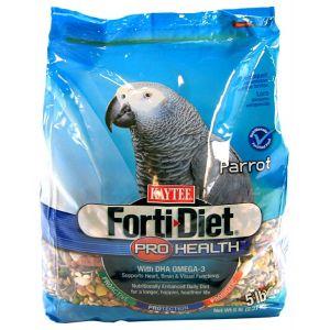 Kaytee Forti Diet Parrot Pro Health