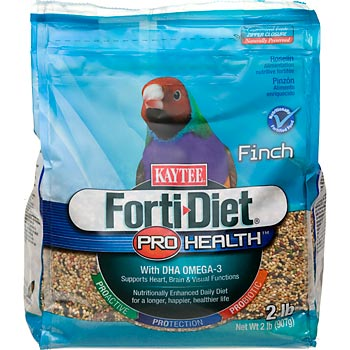 Kaytee Finch Forti Diet Pro Health