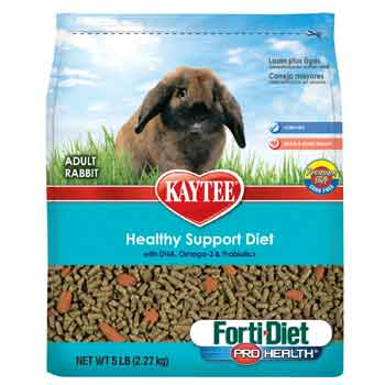 Kaytee Forti Diet Pro Health Rabbit Food